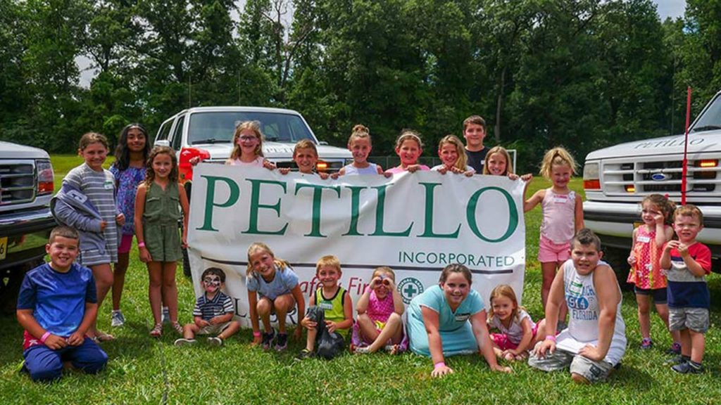 Petillo Fourth Annual Safety Party