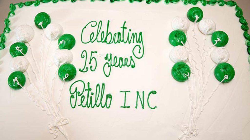 Petillo 2014 Company Picnic