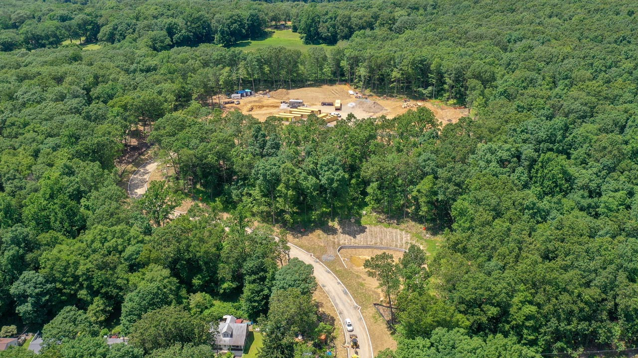 FLGX - Mt Arlington, New Jersey Project Cover Image, July 2019