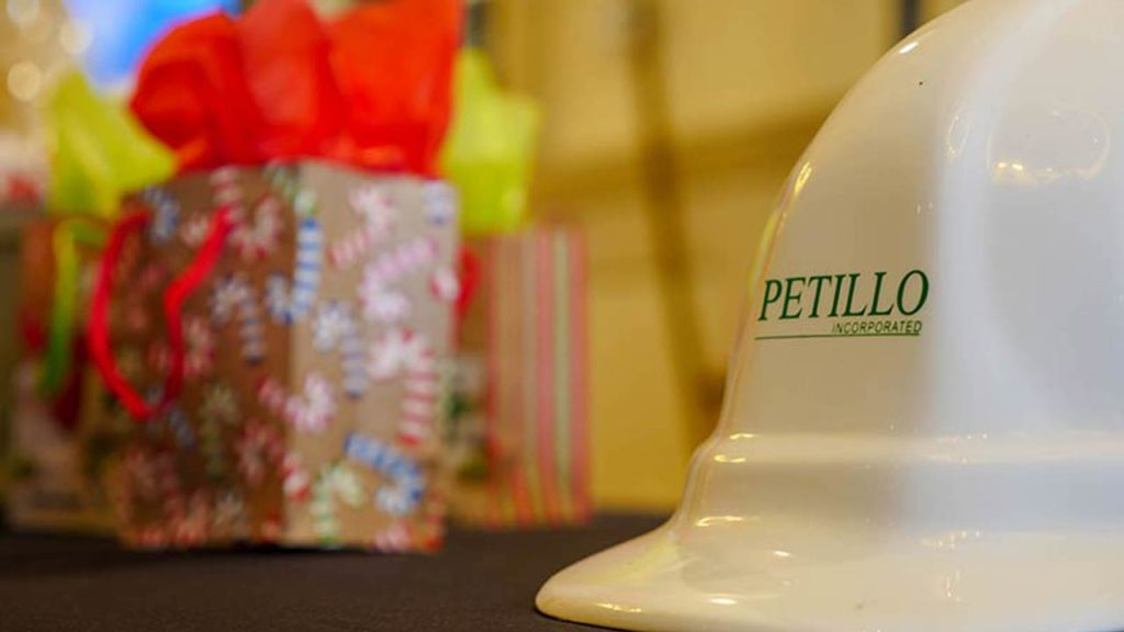 Petillo 2017 Holiday Party