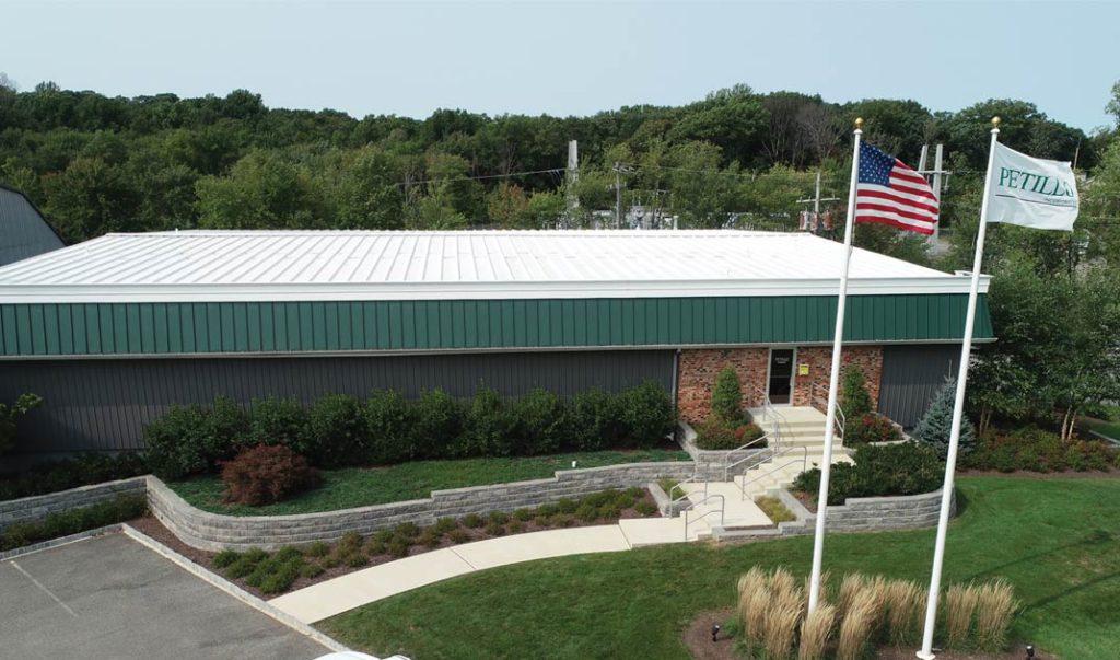 Petillo New Jersey Repair Facility