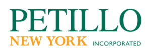 Petillo New York Incorporated Logo