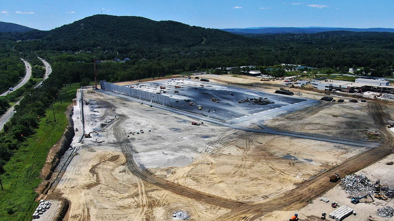Project Redtail East Fishkill New York 16 June 2021 Project Cover Image