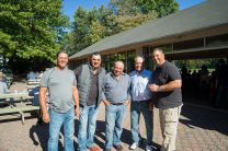16 - October 2015 First Annual Safety Party at Costa Del Sol in Union, New Jersey