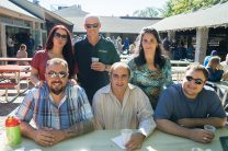 17 - October 2015 First Annual Safety Party at Costa Del Sol in Union, New Jersey