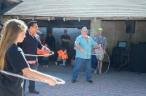 20 - October 2015 First Annual Safety Party at Costa Del Sol in Union, New Jersey