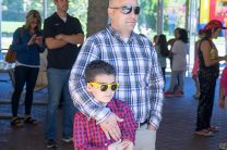 21 - October 2015 First Annual Safety Party at Costa Del Sol in Union, New Jersey