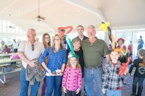 34 - October 2015 First Annual Safety Party at Costa Del Sol in Union, New Jersey