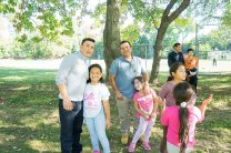 53 - October 2015 First Annual Safety Party at Costa Del Sol in Union, New Jersey