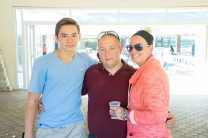 57 - October 2015 First Annual Safety Party at Costa Del Sol in Union, New Jersey
