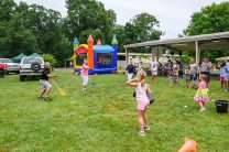 33 - July 2018 Fourth Annual Safety Party at Forrest Lodge in Warren, New Jersey.