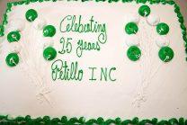 01 - October 2014 Company Picnic in Costa Del Sol in Union, New Jersey