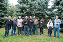 25 - October 2014 Company Picnic in Costa Del Sol in Union, New Jersey