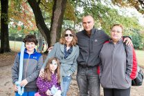 27 - October 2014 Company Picnic in Costa Del Sol in Union, New Jersey