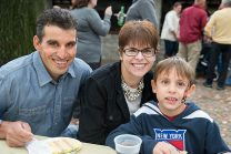 69 - October 2014 Company Picnic in Costa Del Sol in Union, New Jersey