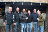 73 - October 2014 Company Picnic in Costa Del Sol in Union, New Jersey
