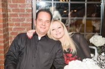 24 - December 2014 Holiday Party at Avenue A Club in Newark, New Jersey.