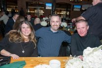 43 - December 2014 Holiday Party at Avenue A Club in Newark, New Jersey.