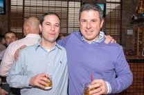 90 - December 2014 Holiday Party at Avenue A Club in Newark, New Jersey.
