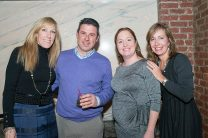 97 - December 2014 Holiday Party at Avenue A Club in Newark, New Jersey.