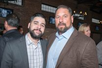 100 - December 2014 Holiday Party at Avenue A Club in Newark, New Jersey.