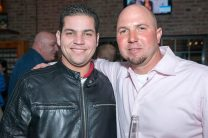 101 - December 2014 Holiday Party at Avenue A Club in Newark, New Jersey.