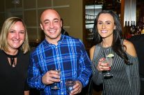 36 - December 2017 Holiday Party at Stone House in Warren, New Jersey