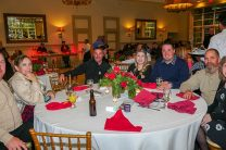 21 - December 2018 Holiday Party held at the Stone House at Stirling Ridge in Warren, New Jersey.
