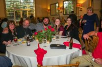 22 - December 2018 Holiday Party held at the Stone House at Stirling Ridge in Warren, New Jersey.