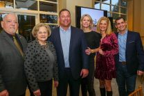 50 - December 2018 Holiday Party held at the Stone House at Stirling Ridge in Warren, New Jersey.